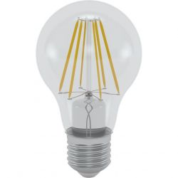 LED žárovka Filament E27 12W 6400K 1500lm - SKYLIGHTING