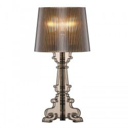 Stolní lampa Azzardo Bella Table Black