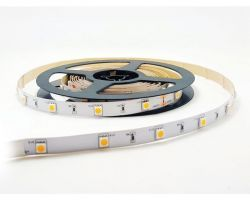 LED pásek FLEX CV ECO LED 7,2W/M 3000K role 5m - KOHL-Lighting