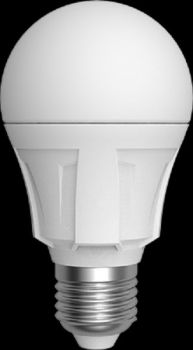 Žárovka LED Hruška E27 230V 15W 3000K 1350lm Ø60mm v.110mm 270° - SKYLIGHTING