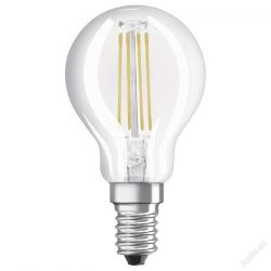 OSRAM Retrofit ilum čirá 230V E14 LED EQ25 2700K - DESIGN RENDL
